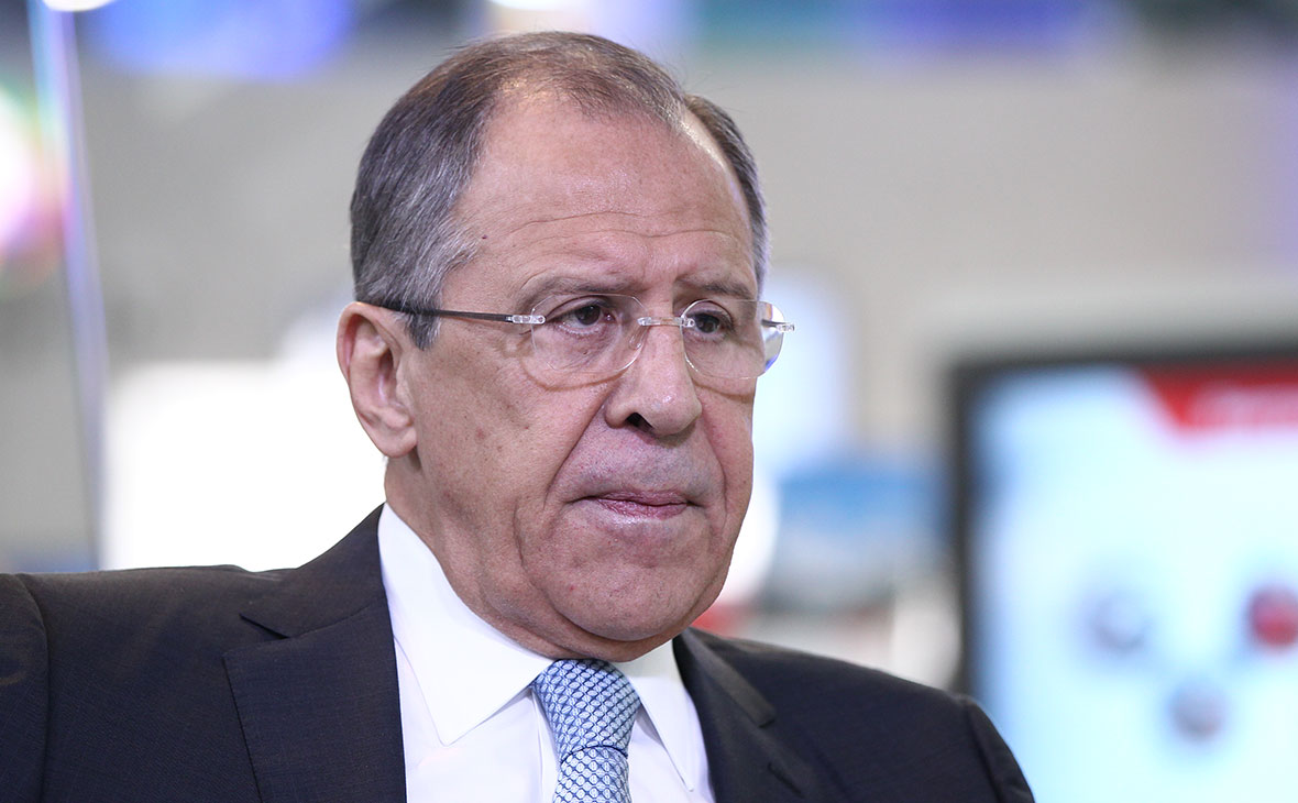 Лавров назвал характерные черты американской дипломатии