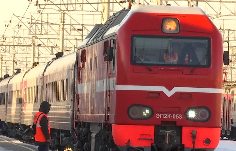 Из Перми в Симферополь откроют прямое железнодорожное сообщение