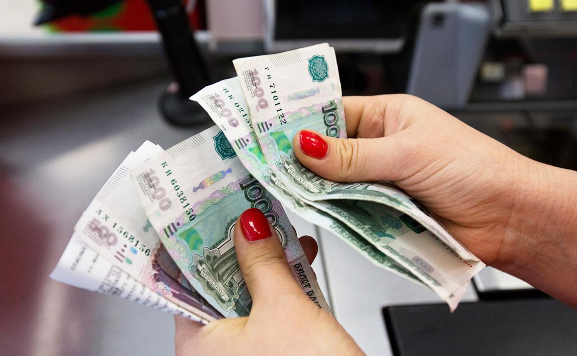 На Кубани среднемесячная зарплата в декабре 2017 года выросла на 5%