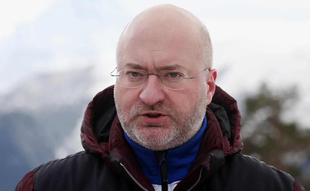 Гендиректора «Курортов Северного Кавказа» нашли мертвым в Москве
