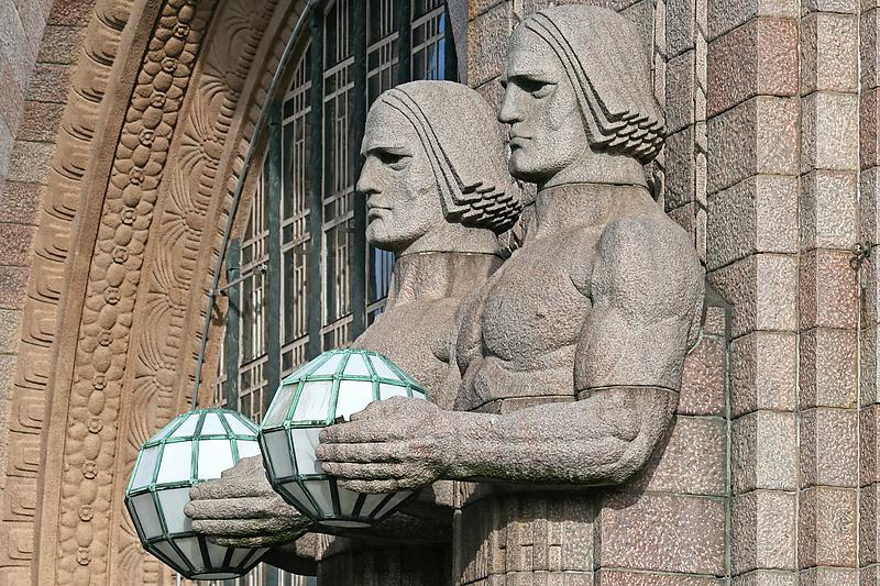 Стало известно, сколько россиян ежегодно переезжает в Финляндию