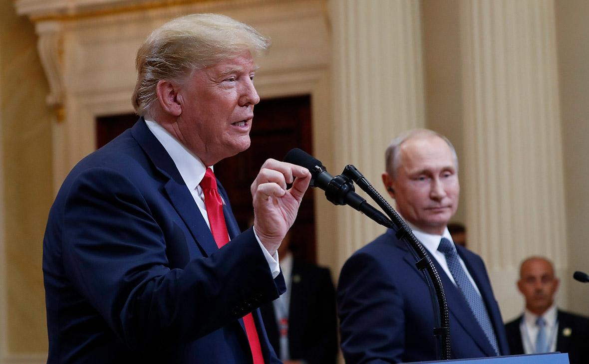 Трамп назвал главную глобальную проблему для США
