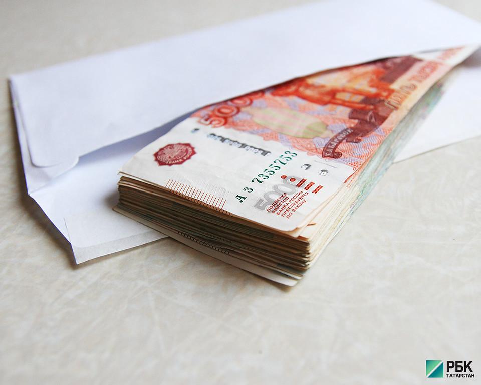 «Ак Барс Кайбицы» задолжали сотрудникам 17 млн рублей зарплаты