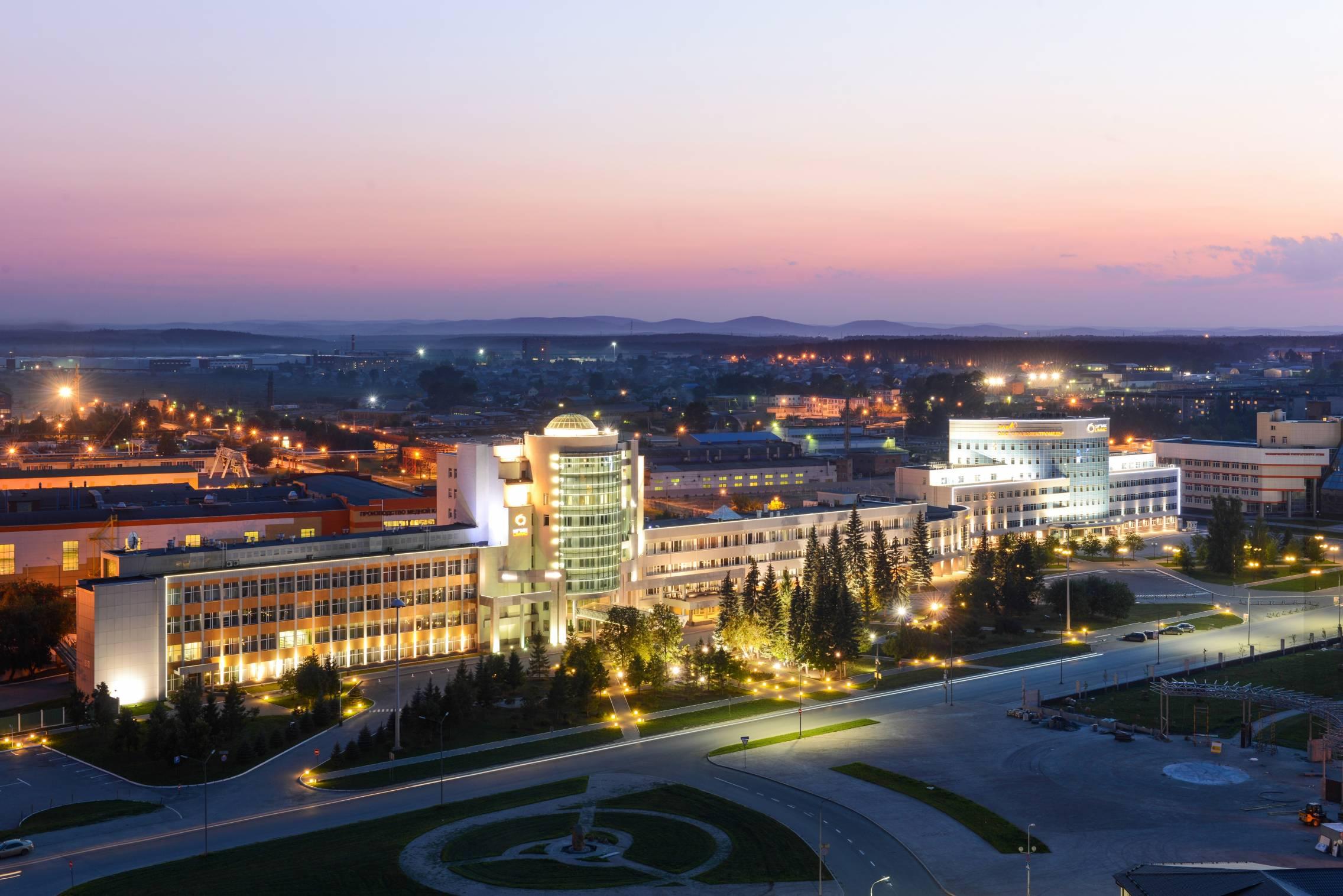 «Уралэлектромедь» ответит по долгам УГМК