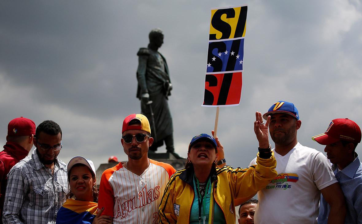 Двоевластные амбиции: что последует за успехом оппозиции в Венесуэле