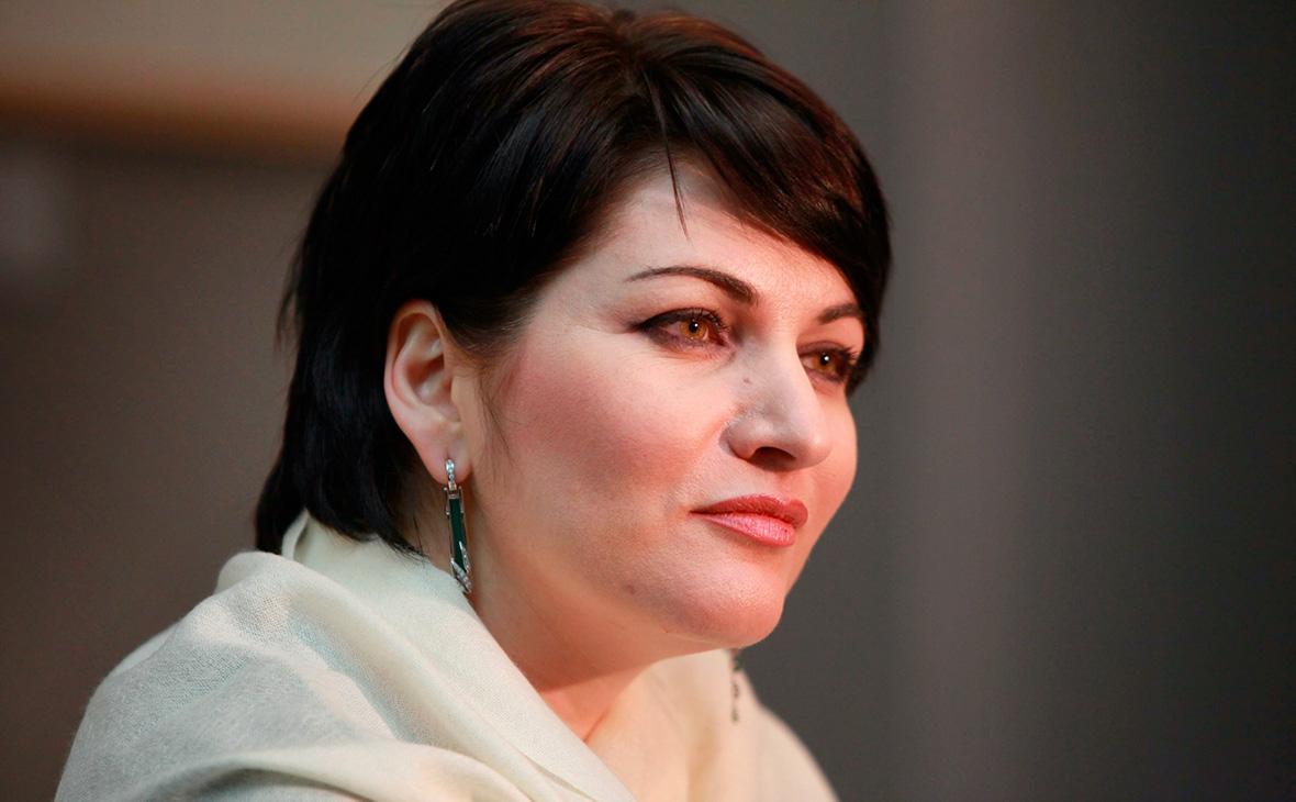 Оперная певица Хибла Герзмава переболела коронавирусом
