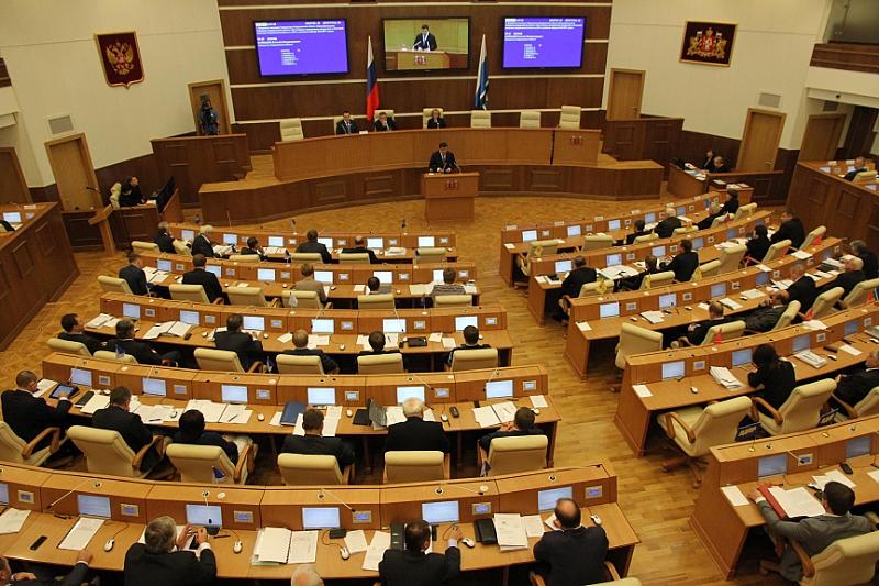 Свердловские депутаты частично вернули мэрии контроль над стройкой