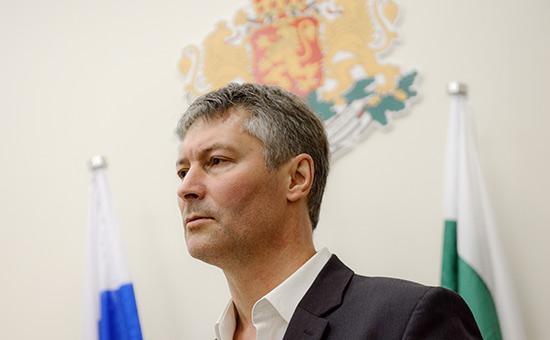 Власти непомогут Ройзманузарегистрироваться навыборах губернатора