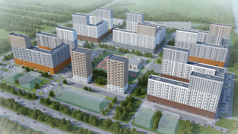 В Екатеринбурге 200 землевладельцев спорят о проекте нового района