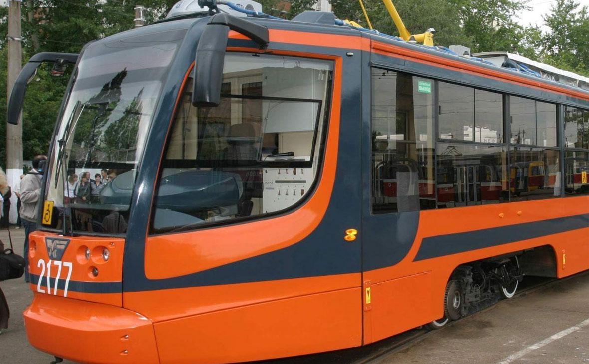 Чехия предложила Уфе профинансировать строительство трамвайных путей