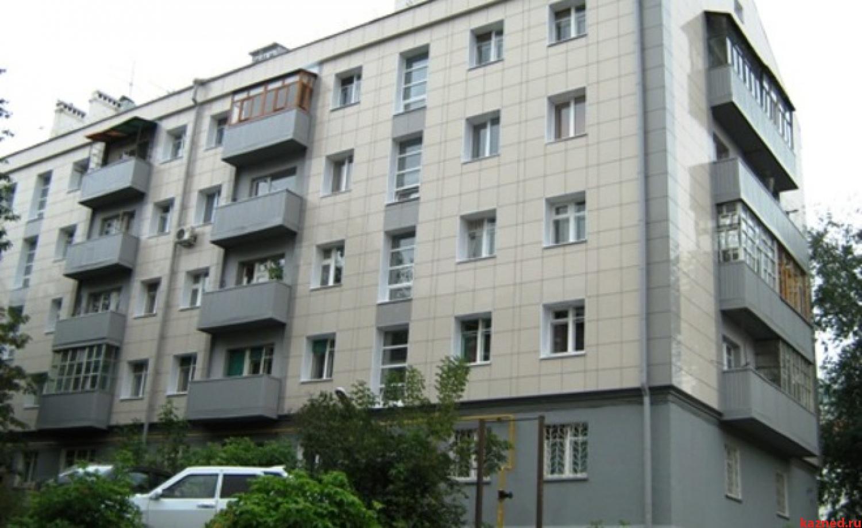 В Казани растет спрос на двух- и трехкомнатные вторичные квартиры