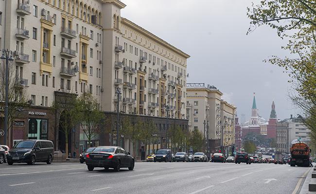 Сердце столицы: что нужно знать о Тверском районе перед покупкой квартиры