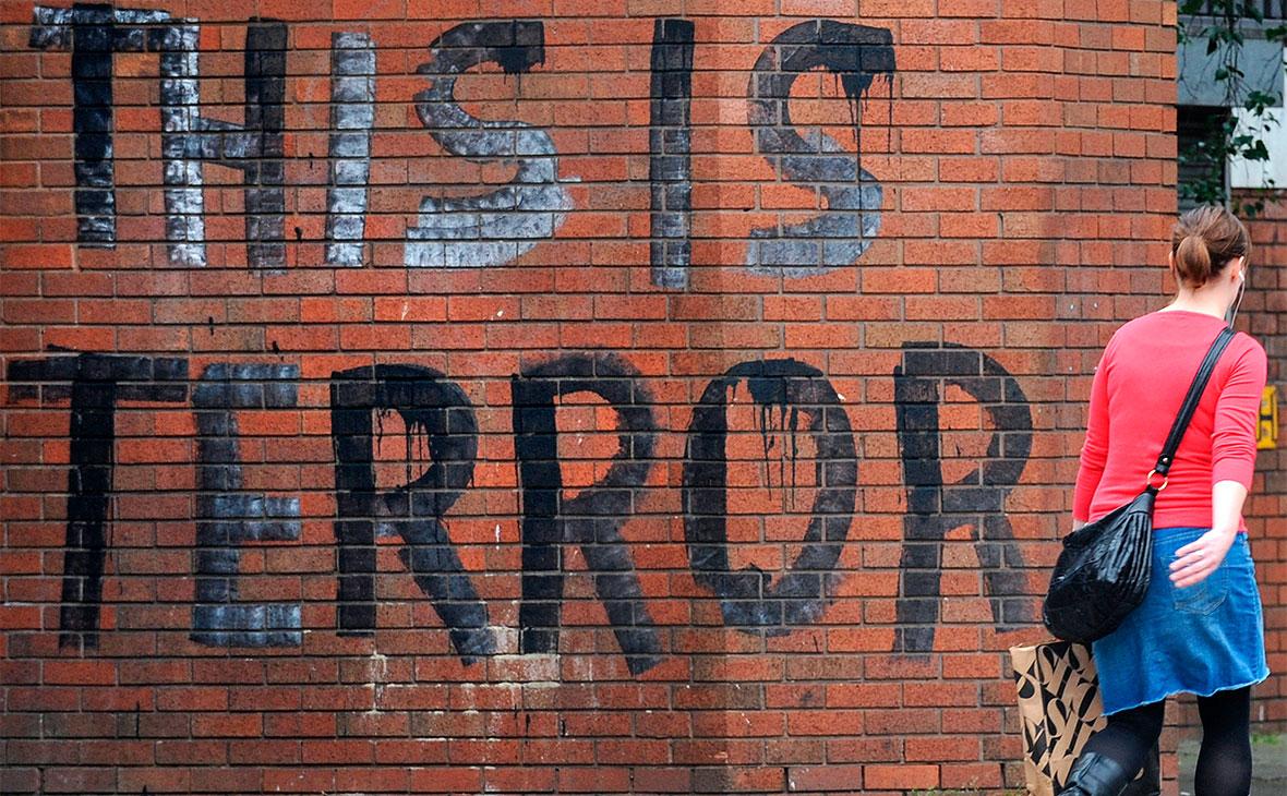 The Telegraph рассказала о «лазейке» в схеме депортации террористов