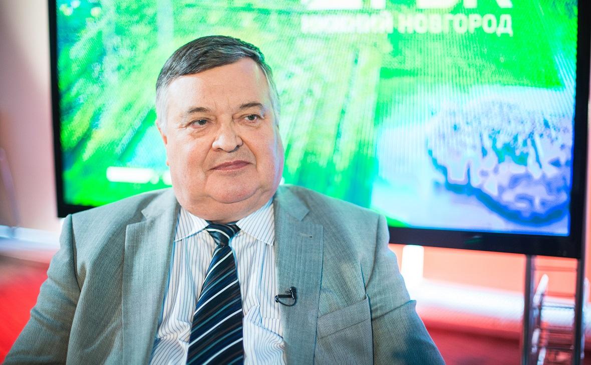 Александр Разумовский: