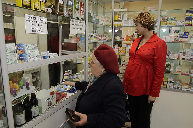 Из аптек могут исчезнуть доступные лекарства