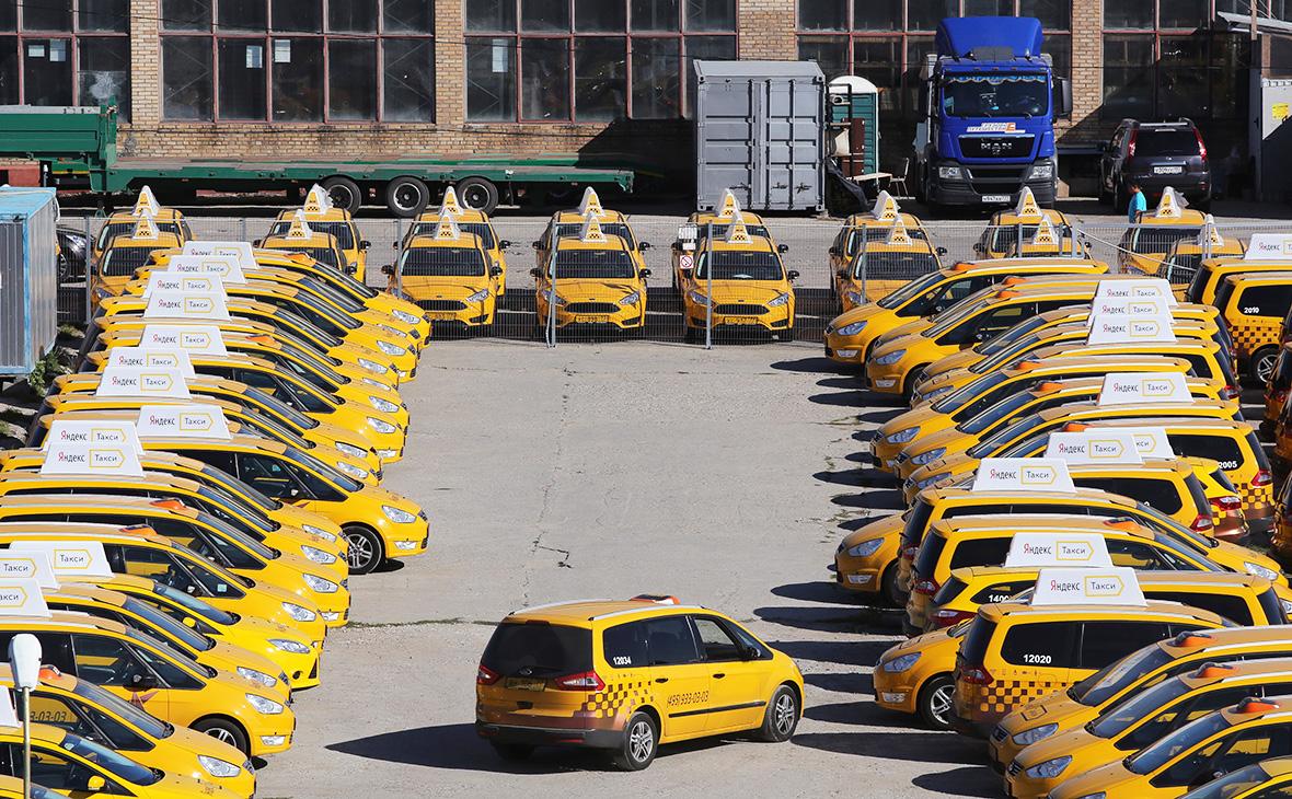 Объединенные Uber и «Яндекс.Такси» проведут IPO