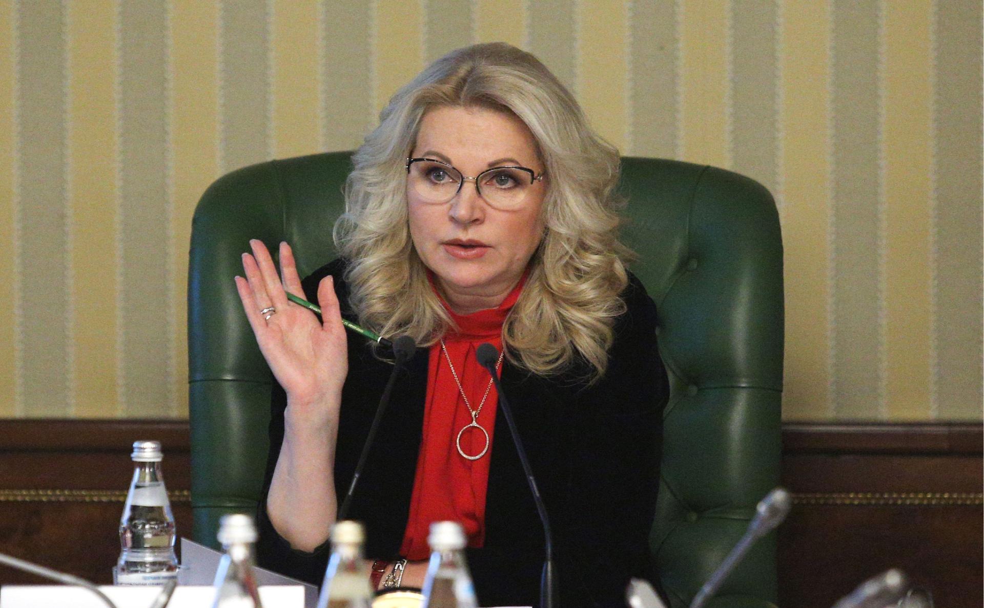 Голикова назвала страны— лидеры по завозу коронавируса в Россию