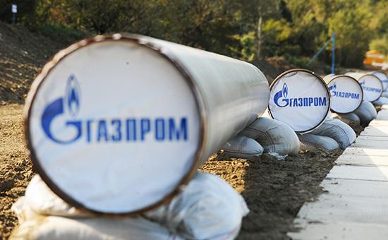 «Газпром» подсчитал стоимость газопровода доИндии