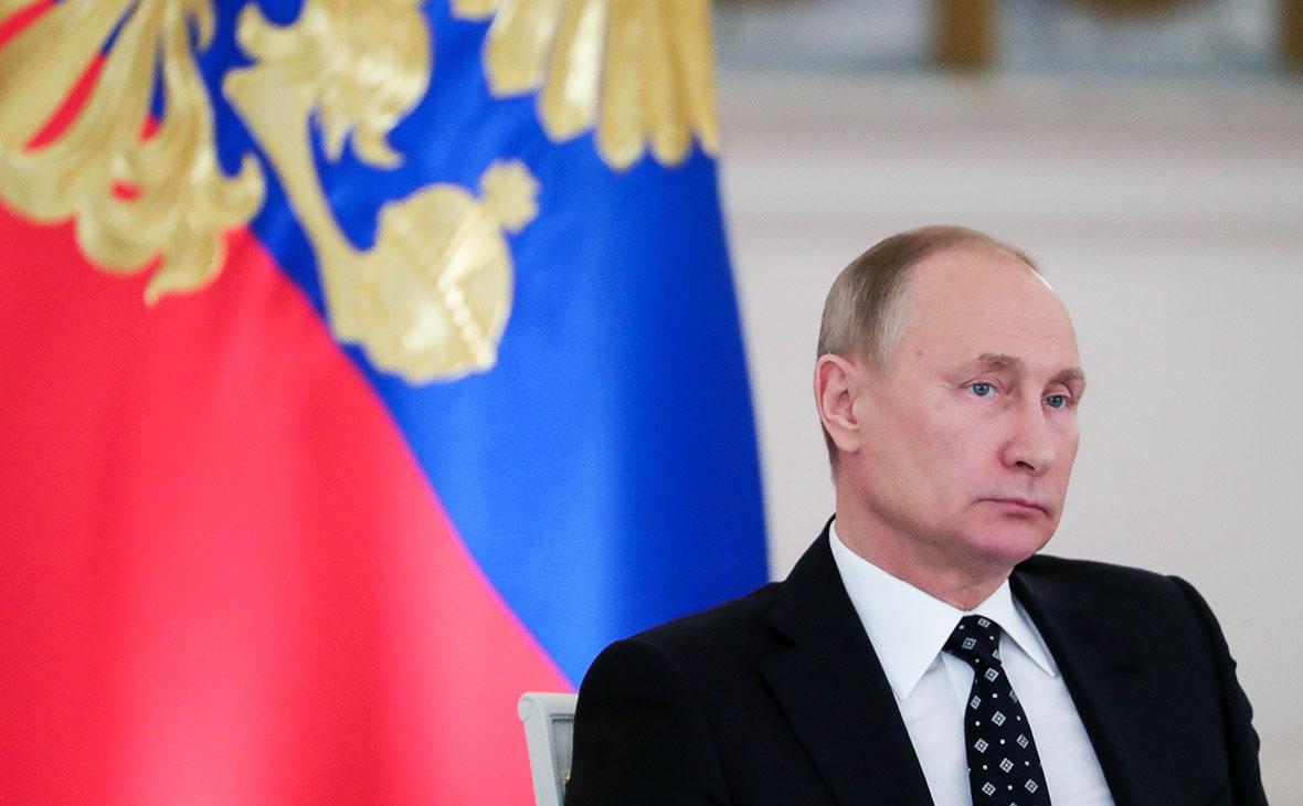 «Ведомости» сообщили о «бюджетном маневре» Путина после выборов