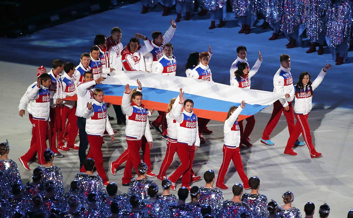 Медведев поручил материально поддержать отстраненных от Игр спортсменов