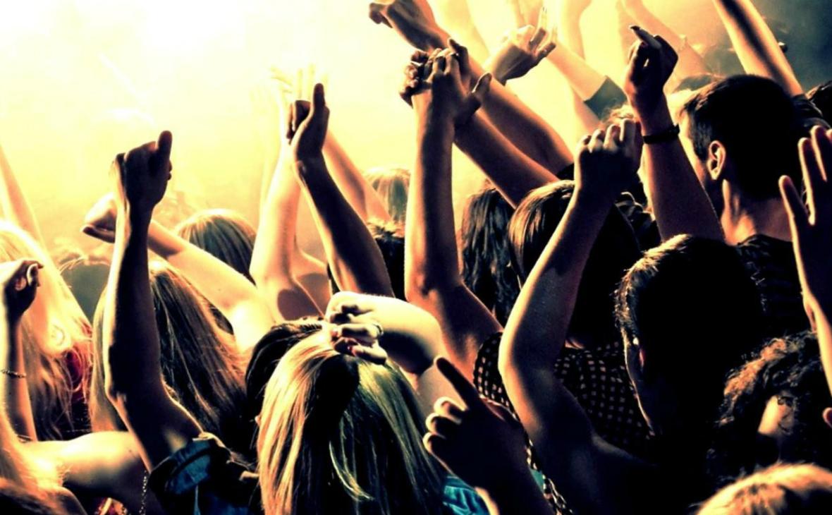 РБК Weekend: хип-хоп, блюз и Хор Турецкого