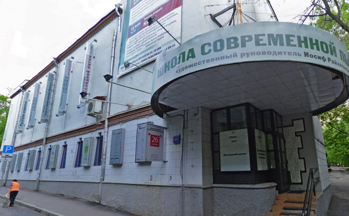 «Архнадзор» заявил о начале сноса в Москве конструктивистского памятника