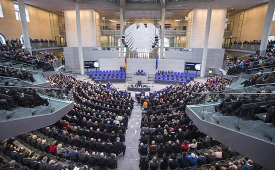 Берлин заявил обатаках российских хакеров насерверы партии Меркель