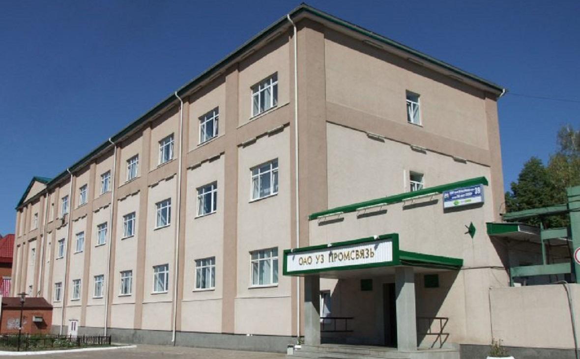 На месте завода «Промсвязь» в Уфе не смогут построить жильё