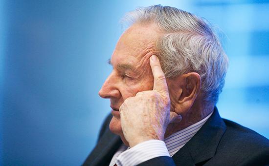 Скончался старейший миллиардер в мире – Дэвид Рокфеллер