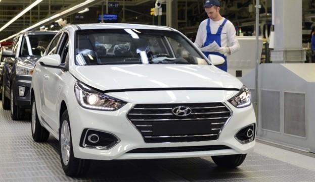 В Петербурге может появиться новый автомобильный завод