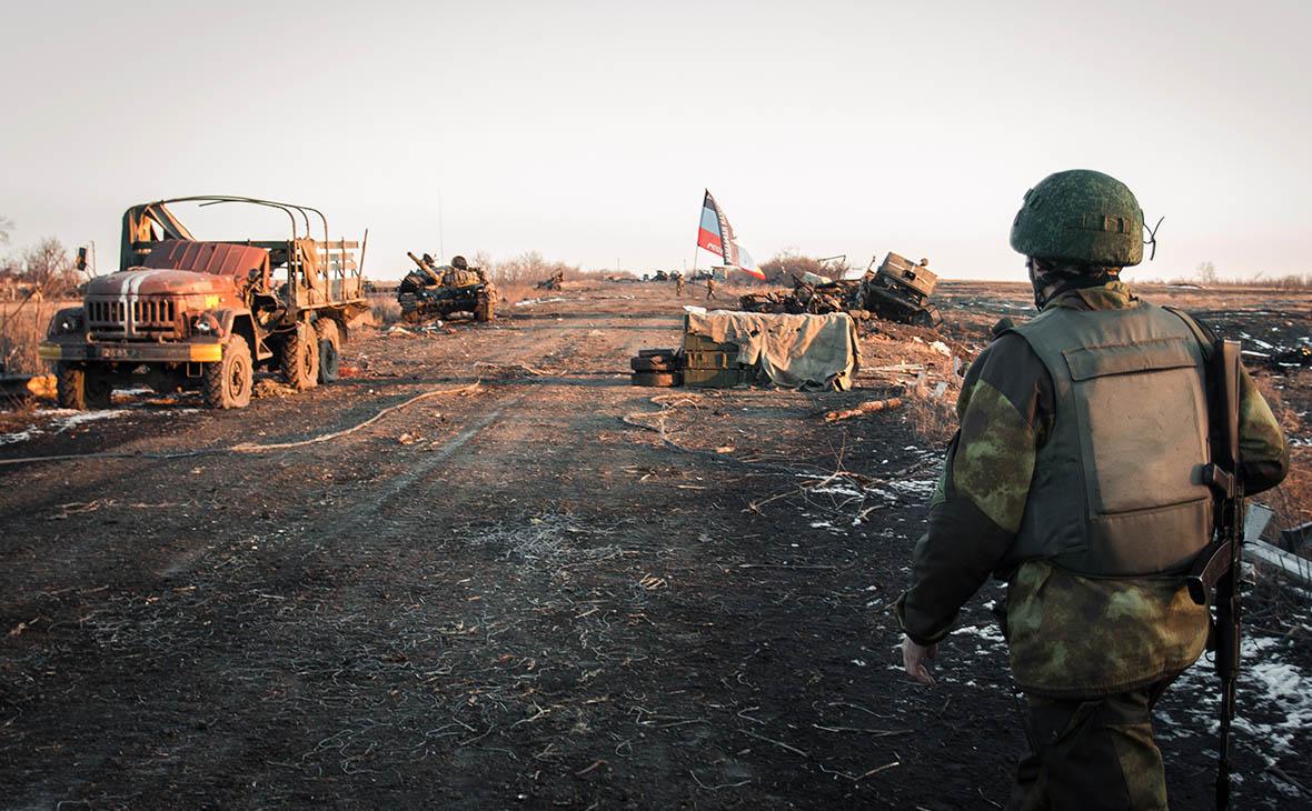 Путин предупредил о бойне в случае закрытия границы России с Донбассом