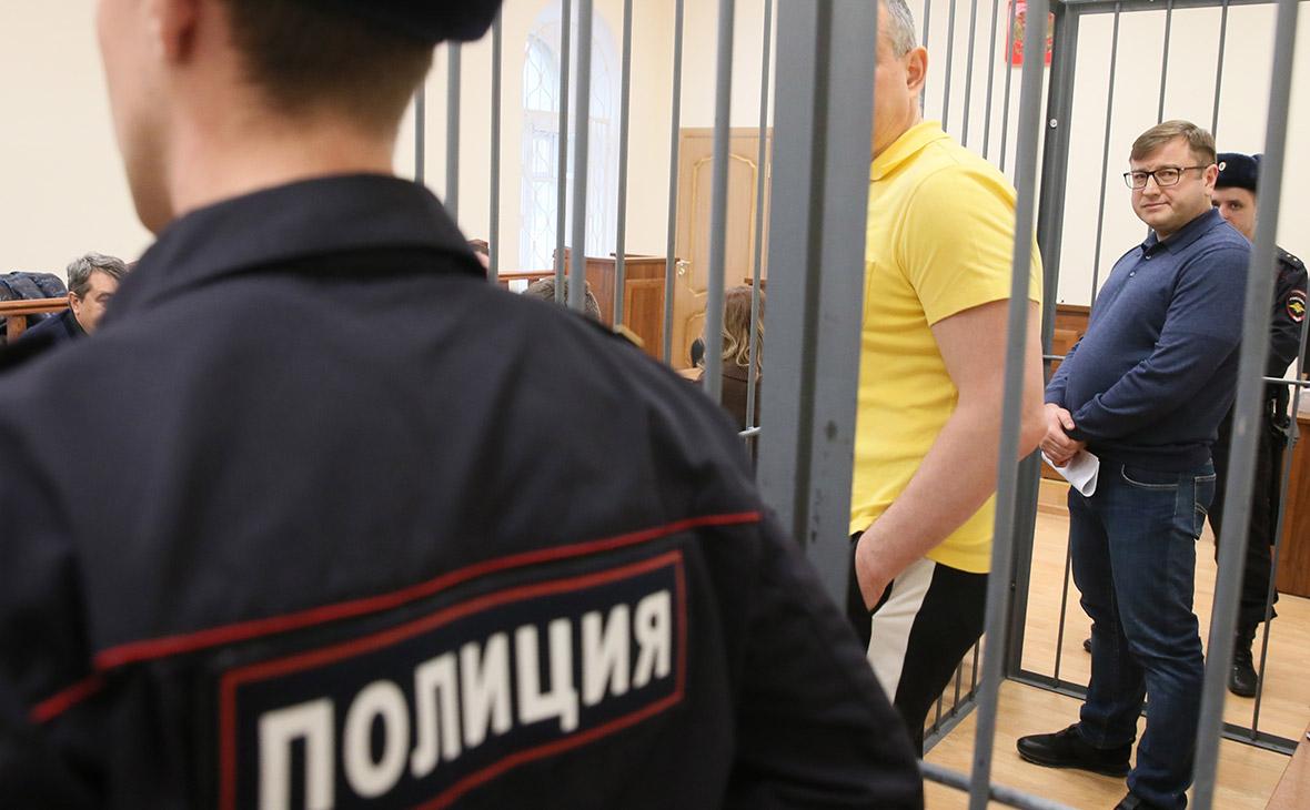 Фигуранта дела миллиардера Михальченко убили в Петербурге