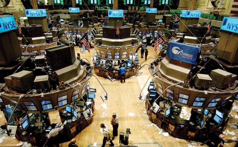 Татарстанцы выводят капиталы из банков на валютные и фондовые биржи