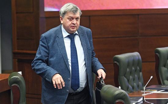 Глава Росстата рассказал о случае «вмешательства» встатистику
