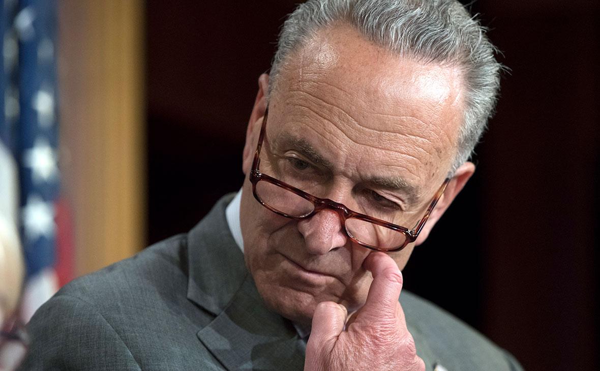 Палаты конгресса США достигли соглашения по новым антироссийским санкциям