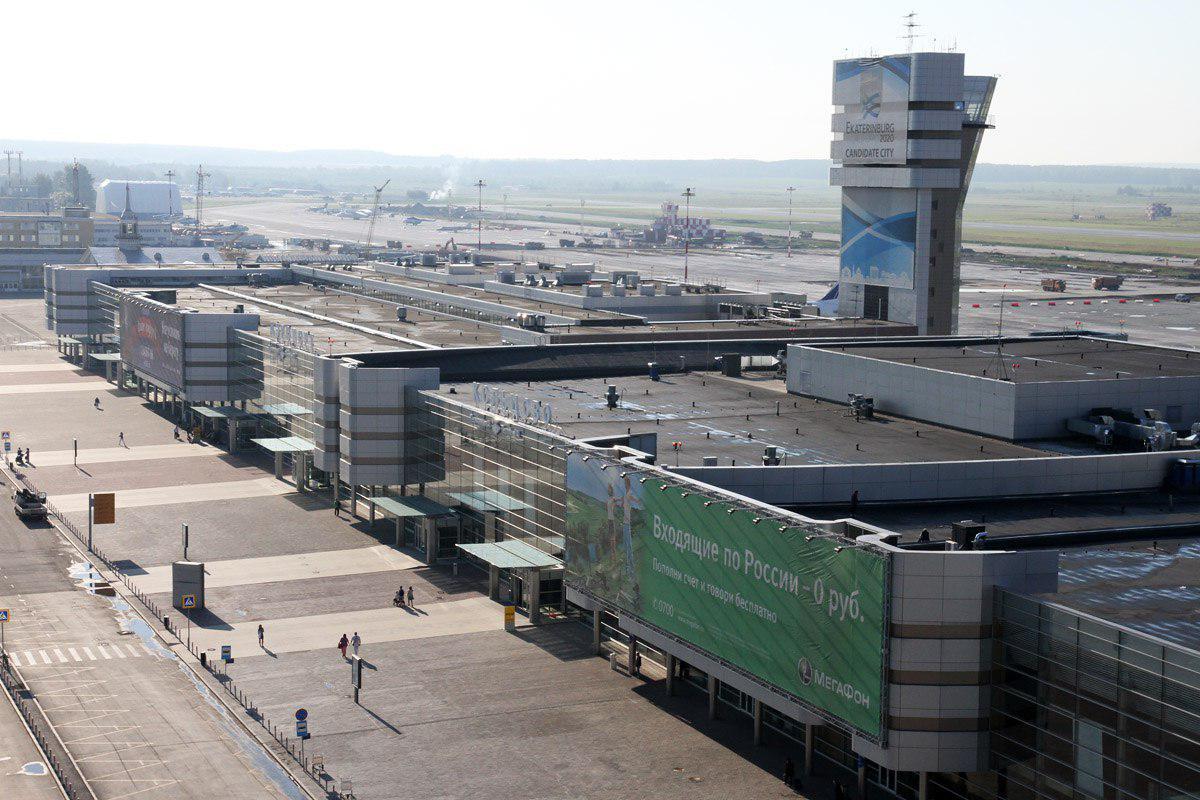 Кольцово получило землю, на котором вместится еще один аэропорт