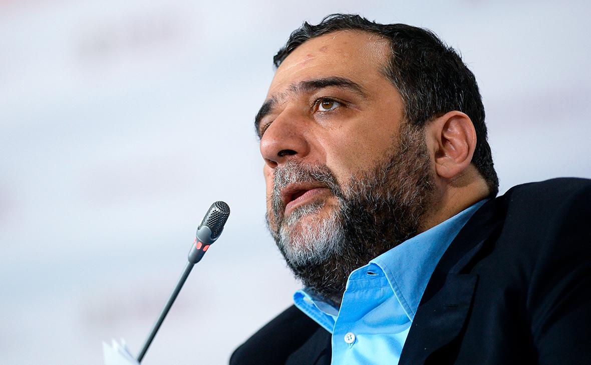 Варданян согласился войти в совет директоров рейтингового агентства АКРА