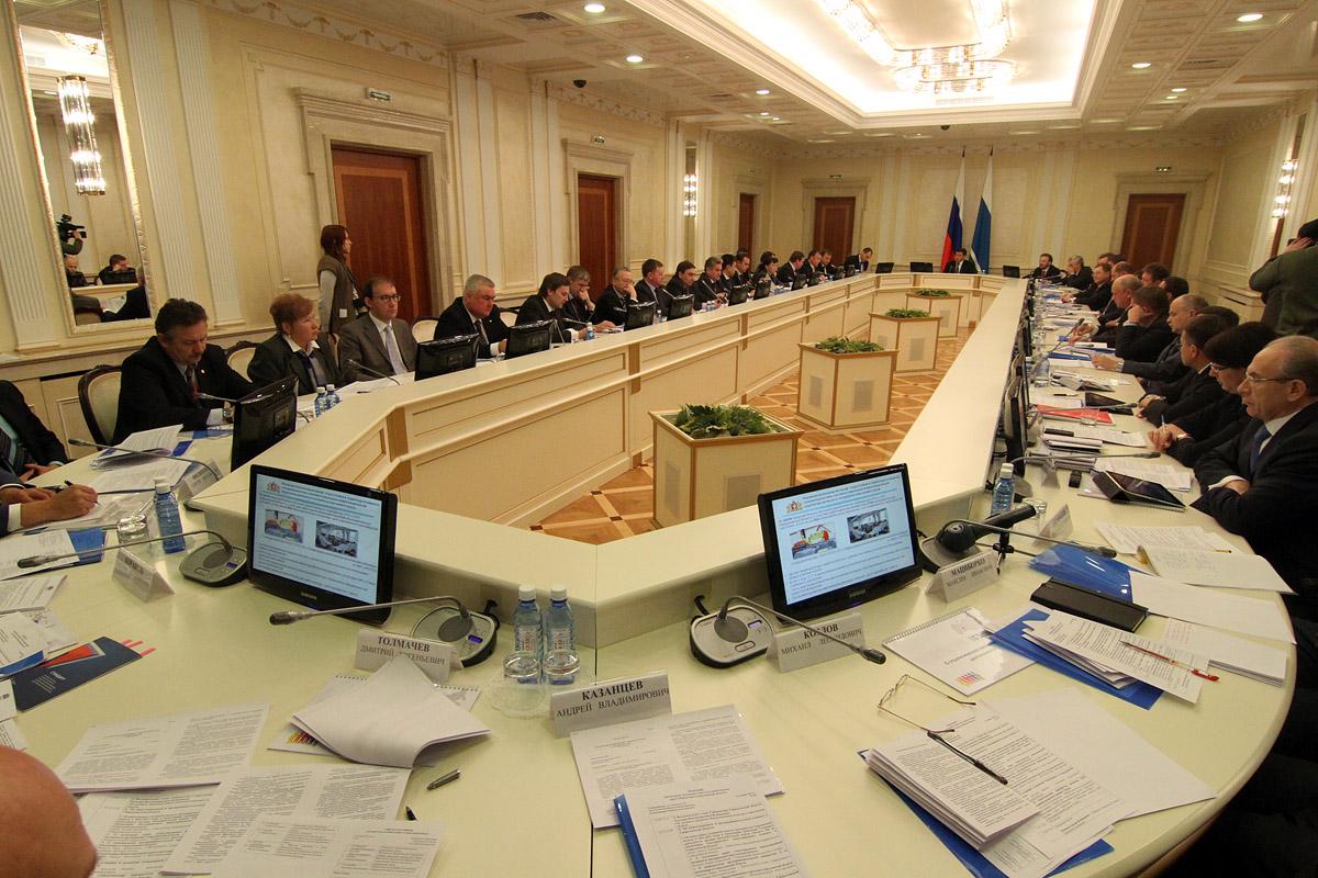 Топ-менеджеры из Екатеринбурга войдут в кадровый резерв Кремля