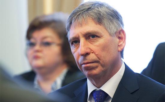 Глава Нижнего Новгорода подал вотставку