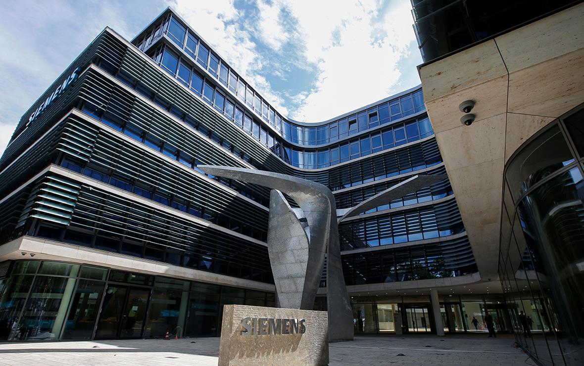 Демарш Siemens: чем грозит приостановка сотрудничества энергетике