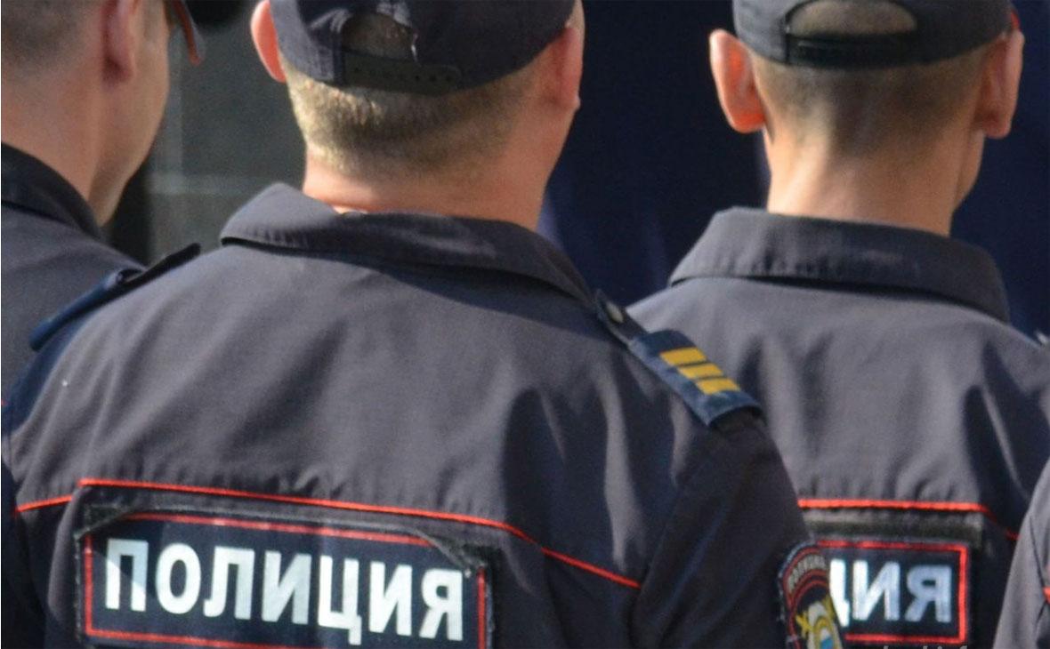 В Башкирии двух полицейских будут судить за избиение задержанного