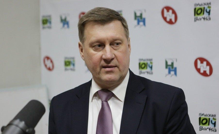 Локоть подготовил для Путина документы о продлении метро в Новосибирске