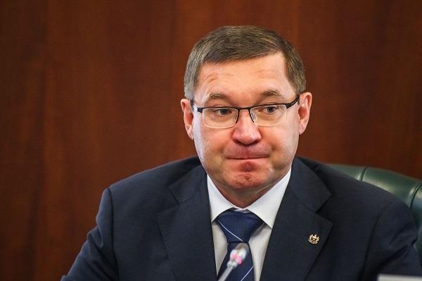 Губернатор Якушев назвал главную проблему в Тюменской области