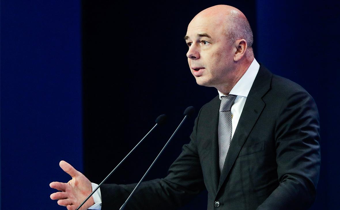 Силуанов отказал Минску в компенсации в $310 млн за налоговый маневр