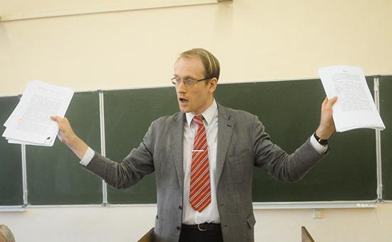 ВАК сохранил докторскую степень помощника секретаря Совбеза России