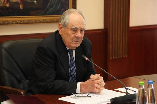 Татарстан предложит создать в РФ Национальный комитет «Шелковый путь»