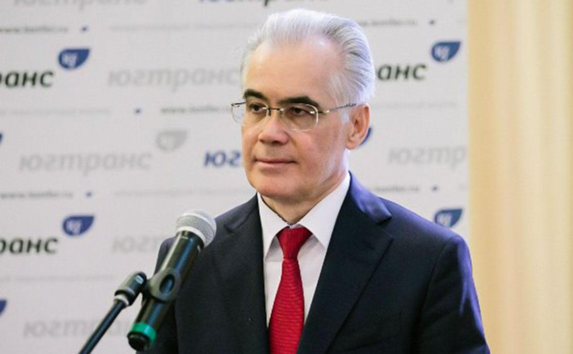 Гендиректор Новороссийского порта покинет свой пост