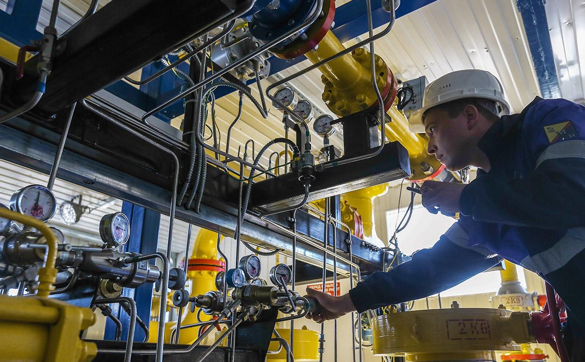 «Газпром» предложил повысить тариф на прокачку газа конкурентов