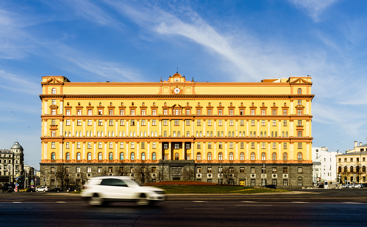 У интернета появился новый куратор в ФСБ