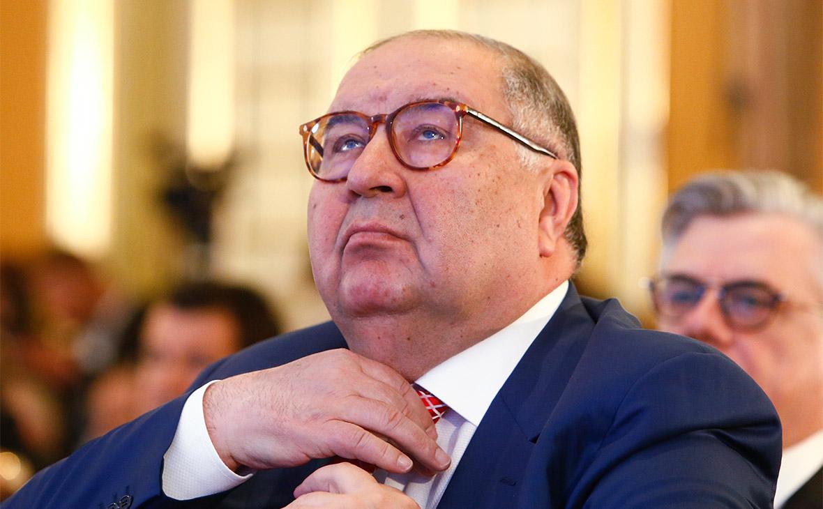 Сенаторы в США призвали ввести санкции против Усманова и Чайки